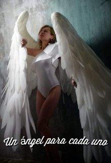 """Libro. """"Un ángel para cada uno"""" Leer online"""