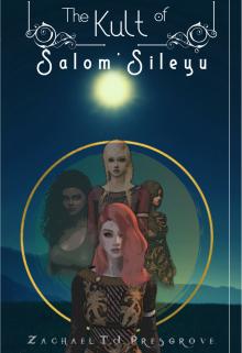 "Book. ""The Kult of Salom'sileyu"" read online"