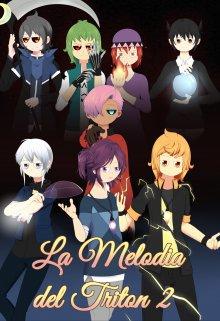 """Libro. """"La Melodía del Tritón 2"""" Leer online"""