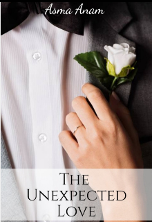 """Book. """"The Unexpected Love"""" read online"""