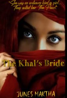 """Book. """"The Khal's Bride"""" read online"""