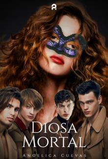 """Libro. """"Diosa Mortal (#1.5)"""" Leer online"""
