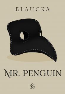 """Libro. """"Mr. Penguin"""" Leer online"""
