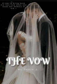 """Book. """"The Vow"""" read online"""