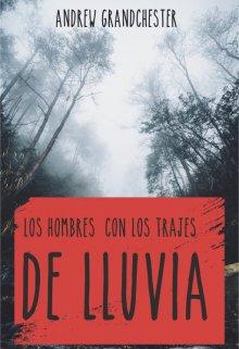 """Libro. """"Los hombres con los trajes de lluvia"""" Leer online"""