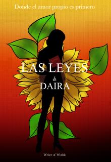 """Libro. """"Las Leyes de Daira"""" Leer online"""