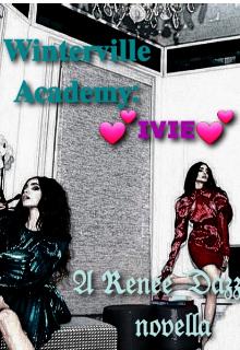 "Book. ""Winterville Academy:ivie"" read online"