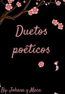 """Libro. """"Duetos poéticos"""" Leer online"""