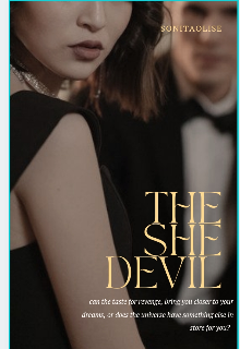 """Book. """"The she devil """" read online"""