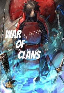 """Libro. """"War of clans"""" Leer online"""