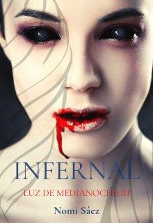 """Libro. """"Infernal (luz de medianoche 3"""" Leer online"""