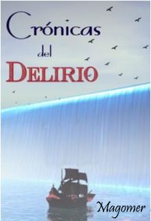 """Libro. """"Crónicas del delirio"""" Leer online"""