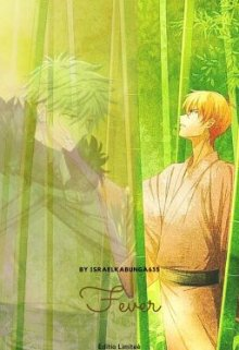 """Book. """"The Fever ( Hatsuharu x Kyo )"""" read online"""