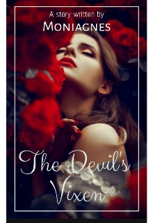 """Book. """"The Devil's Vixen"""" read online"""