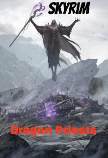 "Libro. ""Skyrim : Dragon Priests"" Leer online"