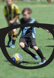 """Libro. """"Fútbol Infantil"""" Leer online"""