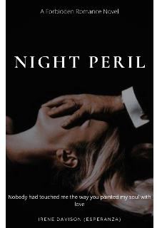 "Book. ""Night Peril"" read online"