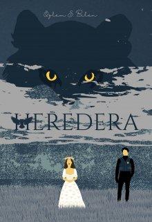 "Libro. ""Heredera - Moscada 1"" Leer online"