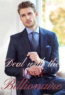 """Book. """"Deal with the Devil Billionaire """" read online"""