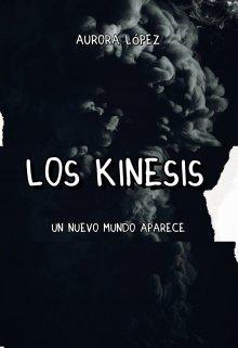 """Libro. """"Los Kinesis 1º"""" Leer online"""