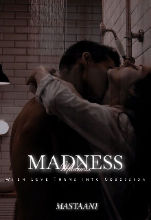 """Book. """"Madness"""" read online"""