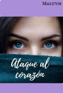 """Libro. """"Ataque al Corazón"""" Leer online"""