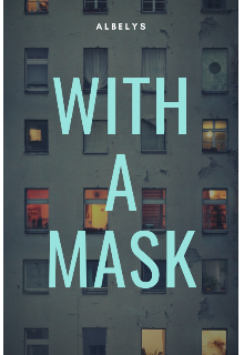 """Libro. """"With A Mask """" Leer online"""