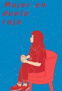 "Libro. ""Mujer en duelo Rojo"" Leer online"