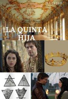 """Libro. """"La Quinta Hija"""" Leer online"""