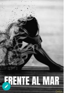 """Libro. """"Frente Al Mar """" Leer online"""