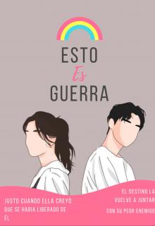 """Libro. """"Esto es guerra"""" Leer online"""