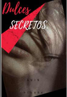 """Libro. """"Dulces Secretos"""" Leer online"""