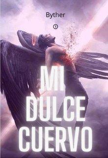 "Libro. ""Mi dulce cuervo "" Leer online"